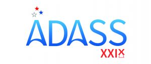 ADASSXXIX logo